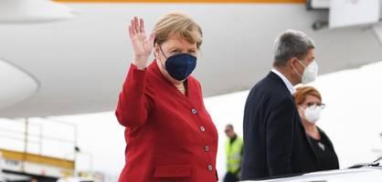 G-7-Gipfel in Cornwall beginnt