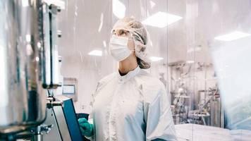 Biotechunternehmen: Die Zeit für den Curevac-Impfstoff wird knapp