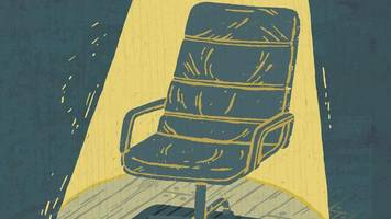 downstepping: um ihre lebenszufriedenheit zu maximieren, müssten viele chefs ihren posten räumen