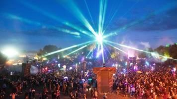 Fusion-Macher: 30.000 Gäste nach Lärz locken