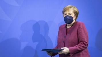 USA: US-Präsident Biden empfängt Kanzlerin Merkel im Juli