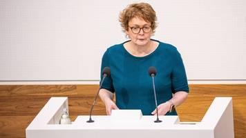 pandemie: ministerin warnt vor stigmatisierung von kindern