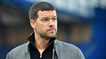 Ballack über DFB-Elf bei der EM 2021: Reputation steht auf dem Spiel