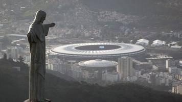 Coronavirus-Pandemie: Copa América ohne Zuschauer auf Torejagd