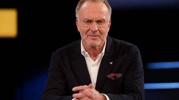 em 2021   rummenigge im interview: thomas müller wird alle überraschen