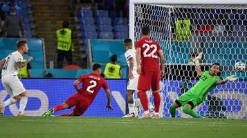 Eröffnungsspiel EM 2021: Italien mit Immobile wie im Rausch – Türkei ohne Chance