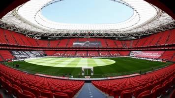 Fußball-EM 2021: Bilbao erhält Entschädigung von der Uefa