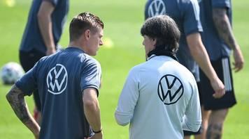 Fußball-EM - Unverzichtbarer Kroos: Am Dauerbrenner wird sich gerieben
