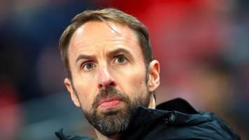 Gruppe D: England-Coach will bei der EM mindestens ins Halbfinale