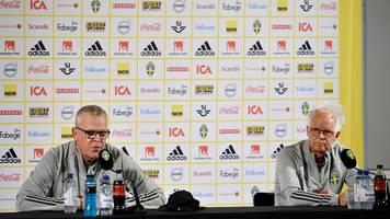 Nach Corona-Fällen: Schweden holt sechs Spieler in EM-Reserveblase