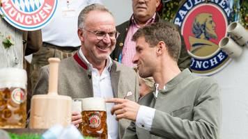 Vorstandschef FC Bayern - Rummenigge über Müller: Wird bei EM alle überraschen