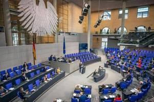 Bundestag verschärft Regeln bei Bestechung und Lobbyismus