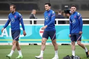 England mit großem Traum - Kroatien wünscht sich WM-Magie