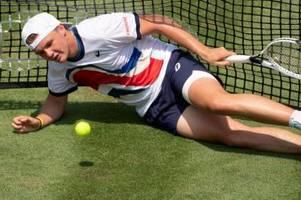 Talent Stricker verliert Viertelfinale in Stuttgart