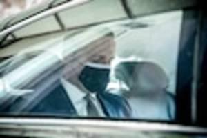 """erhebliche mängel festgestellt - länder schicken spahn-lieferungen zurück: """"masken vom bund waren besonders beschissen"""""""