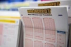 eurojackpot - die gewinnzahlen vom 11. juni werden bald gezogen - 23 millionen euro im jackpot