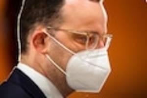 Wirbel um Zahlungen - Jens Spahn, die Masken und die Intensivbetten: Was hinter den neuen Vorwürfen steckt