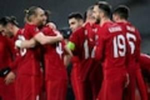 Auftaktspiel - Fußball-Europameisterschaft 2021: Türkei – Italien ganz bequem live schauen