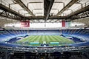 Fußball-EM - Türkei - Italien im Live-Ticker: EM-Auftakt in Rom