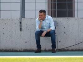 Fußball-Regionalliga: Noch ist die Kommandobrücke leer