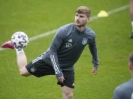 DFB-Elf bei der EM 2021: Timo Werners blockierter Instinkt