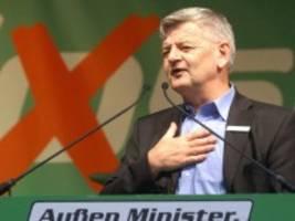 Parteitag der Grünen: Warum müssen wir es uns immer so schwer machen?
