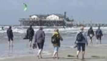 Corona-Pandemie: Gesundheitsämter melden rückläufige Infektionszahlen