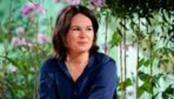 Die Grünen: Annalena Baerbock mit großer Mehrheit zur Kanzlerkandidatin gekürt