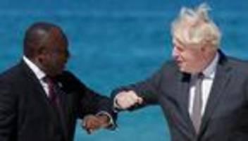 G7-Gipfel: 100 Milliarden Dollar für Klimaschutz in Entwicklungsländern geplant
