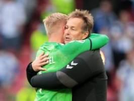 Dänen-Coach erklärt Fortsetzung: Einige waren nicht fähig zu spielen
