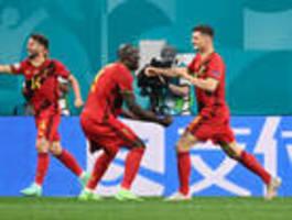 Lukaku trifft beim 3:0 doppelt