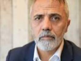 Berliner Abgeordneter 15 Stunden am Flughafen Erbil festgehalten