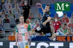 Füchse Berlin: Jungfuchs Freihöfer wandelt zwischen den Handball-Welten