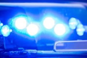 kriminalität: geschäfte und autos beschädigt: staatsschutz ermittelt