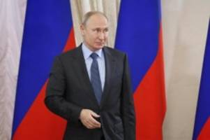 Vor Treffen mit Biden: Putin: Verhältnis zu den USAhat Tiefpunkt erreicht