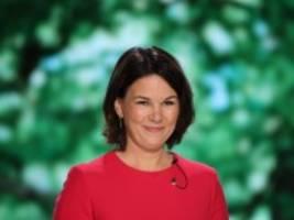 Annalena Baerbock: Und plötzlich hören wieder alle zu