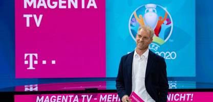 fußball-em 2021: magentatv mit problemen bei wales gegen die schweiz