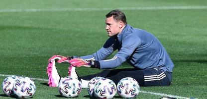Fußball-EM 2021: Torwart-Experte über die Fußball-EM - »Manuel Neuer ist die Benchmark«