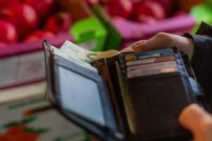 Kampf gegen Geldwäsche: Bundesbank-Vorstand gegen Obergrenze für Barzahlungen
