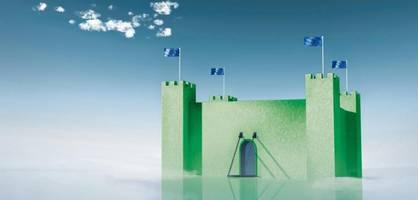 grüne festung europa – die heikle idee vom klima-schutzwall