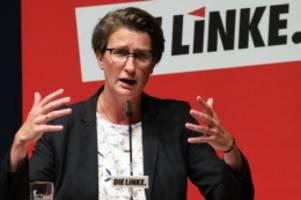 Wahlen: Linke in Mecklenburg-Vorpommern will wieder mitregieren