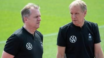 Fußball-EM - DFB-Arzt Meyer zu Corona bei EM: Müssen wachsam bleiben