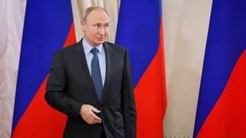 Vor Treffen mit Biden - Putin: Verhältnis zu den USAhat Tiefpunkt erreicht
