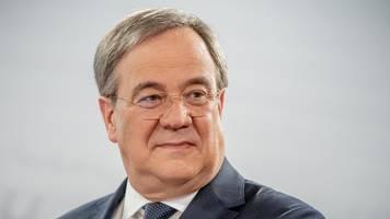 Armin Laschet will Auslandseinsätze der Bundeswehr ausweiten