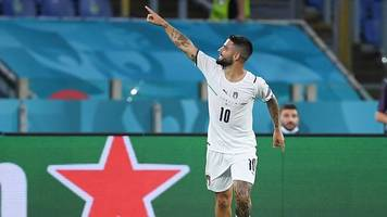 Buntes von den EM-Teams: Notizen von der Fußball-Europameisterschaft