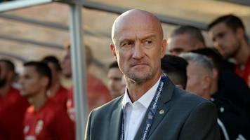 ungarns nationaltrainer: herr rossi sucht das glück