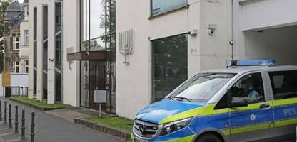 Antisemitismus: Bundesländer wollen Straftaten präziser bekämpfen