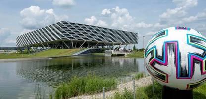 EM 2021: Deutsche Nationalmannschaft im Quartier in Herzogenaurach