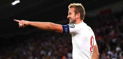 Fußball-EM 2021: Das Wichtigste zum Spiel England gegen die Kroatien