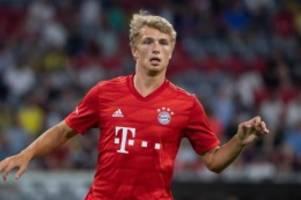 Absturz des Toptalents: Aus beim FC Bayern: Hat Ex-HSV-Talent Arp einen neuen Club?